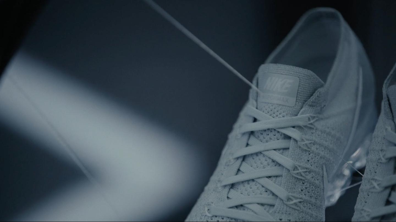Nike –VaporMax